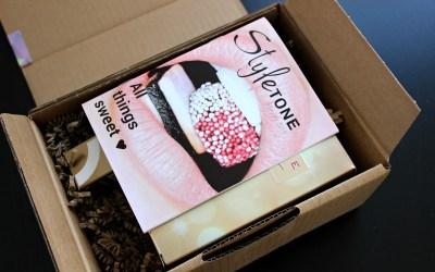 StyleTone Box   Februari