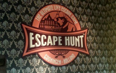 Activiteit | The Escape Hunt Experience