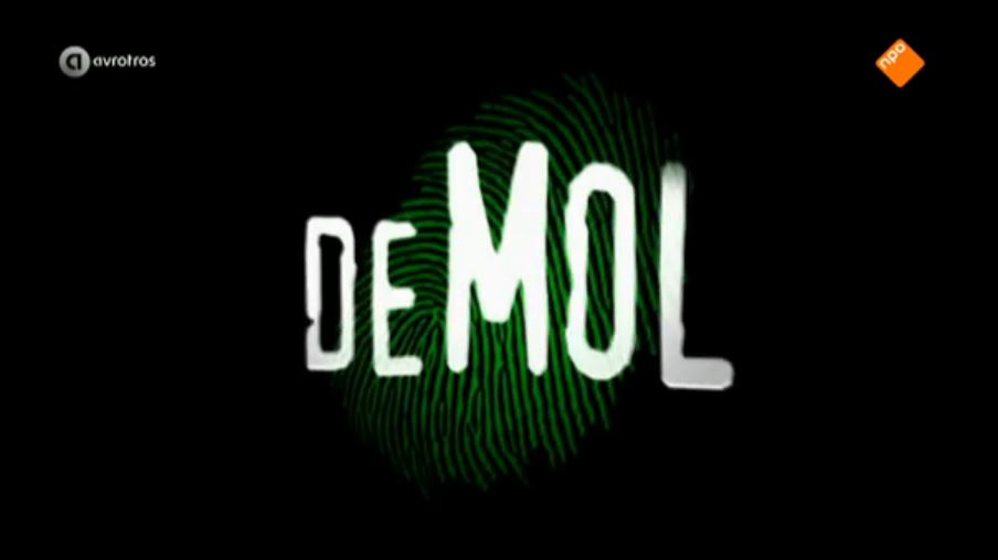 Wie is de Mol? | Aflevering 10 – De Mol is…