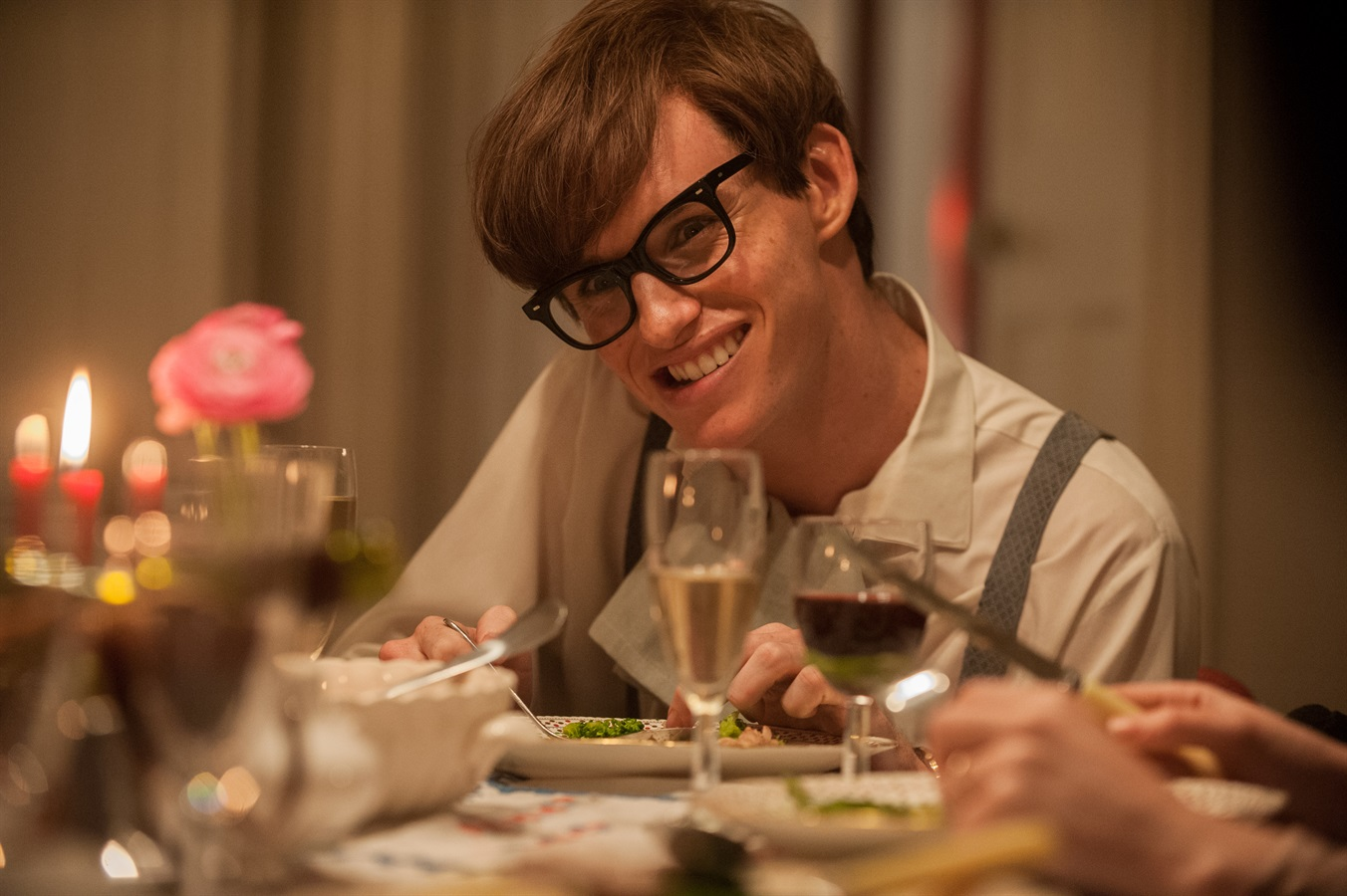 Filmrecensie | The Theory of Everything