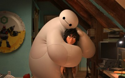 Filmrecensie | Big Hero 6