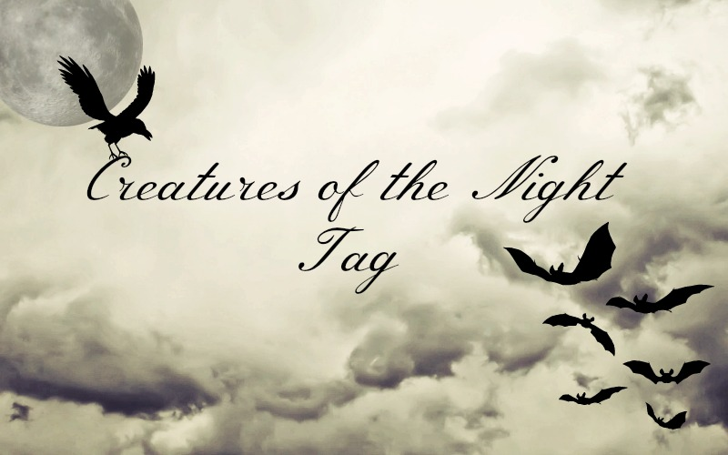 Tag | Creatures of the Night