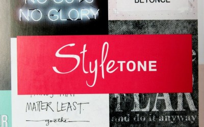 StyleTone Box | April