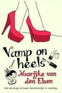 Boekrecensie | Vamp on Heels