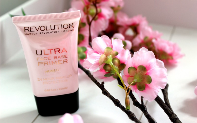 Revolution Ultra Face Base Primer StyleTone
