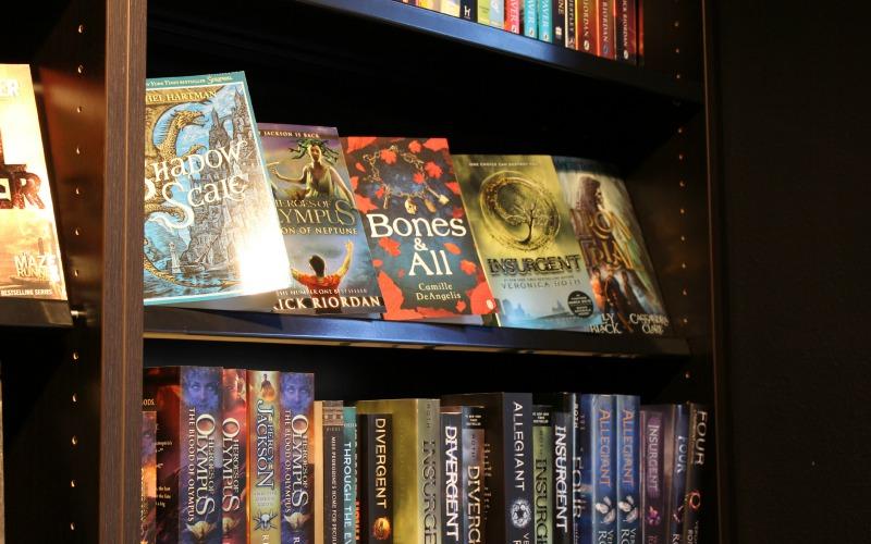 Boekhandel Van der Velde Groningen A-Kerkhof - Engelstalige fantasy