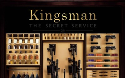 Filmrecensie | Kingsman: The Secret Service (2015)