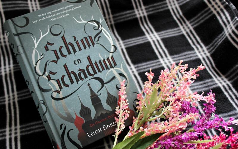 Leigh Bardugo - Schim en Schaduw