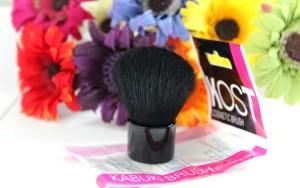 StyleTone Box Juni - KOST Kabuki Brush pn14