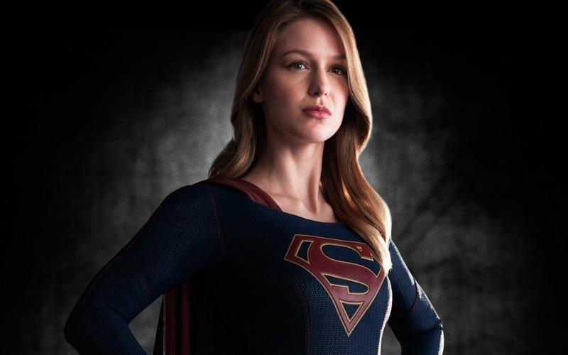 Nieuwe serie   Supergirl – Eerste indruk
