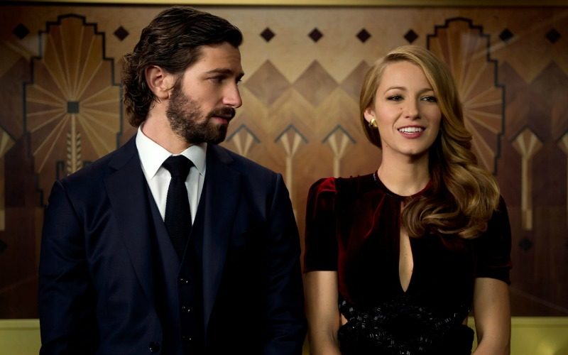 The Age of Adaline still