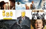 Deze films keek ik in juli