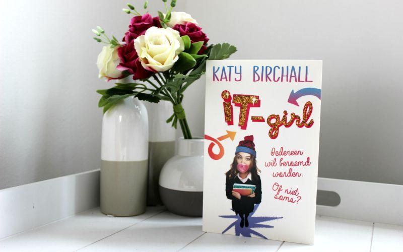 It-girl - Katy Birchall