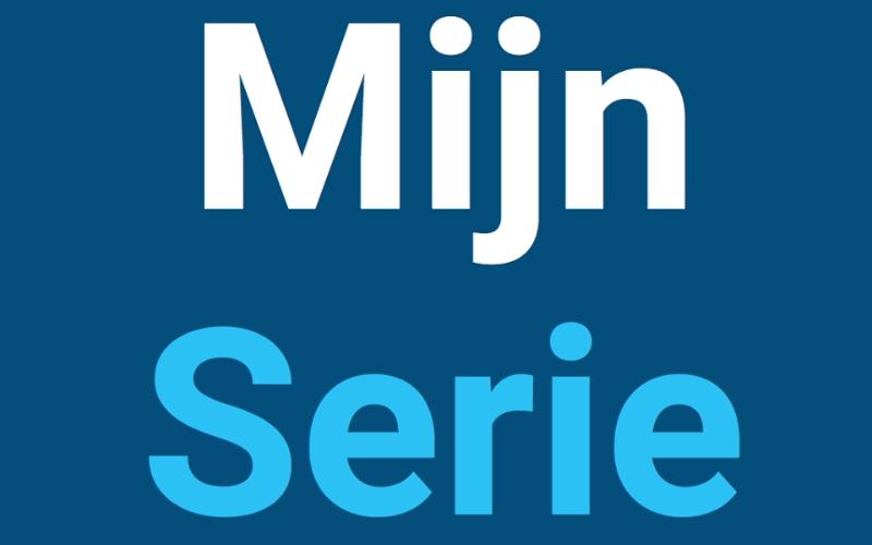 MijnSerie.nl | Dé site voor de seriefan