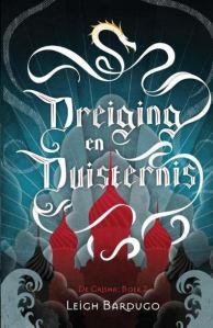 Boekrecensie | Dreiging en Duisternis – Leigh Bardugo