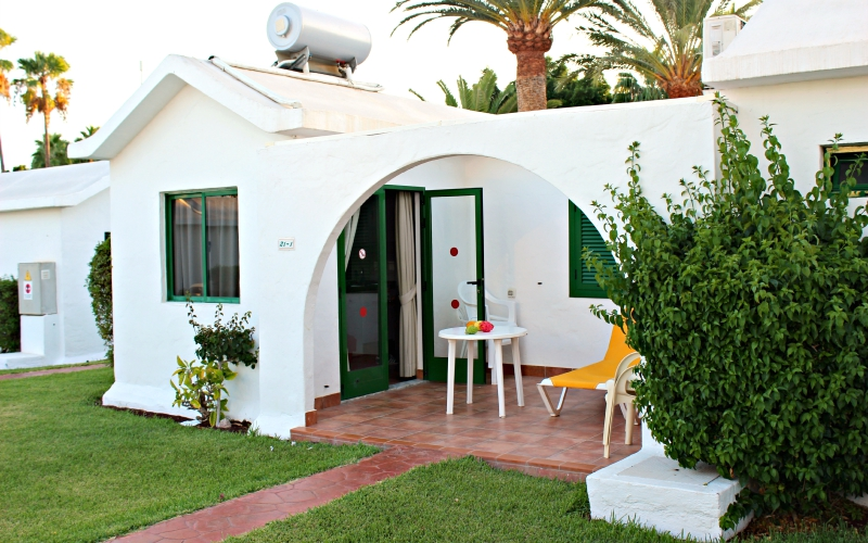 Gran Canaria - Bungalow 21-1 Canary Garden Club