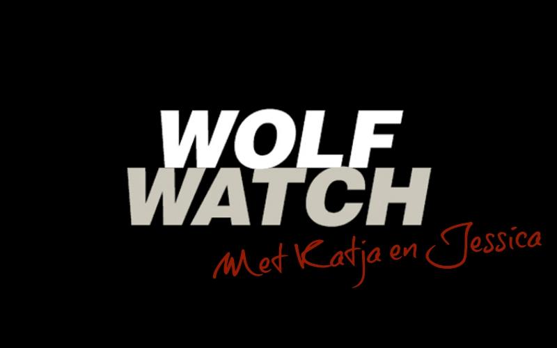 Wolf Watch met Katja en Jessica