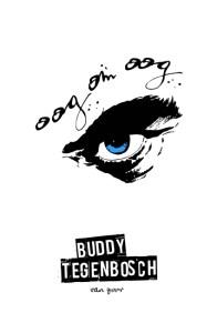 Boekrecensie | Oog om oog – Buddy Tegenbosch