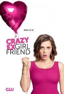 Crazy Ex-Girfriend poster