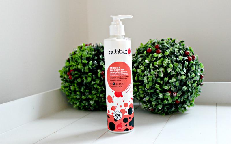 Hand Cream - Bubble T