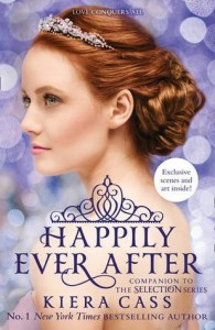 Happily Ever After - Kiera Cass