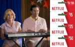 Netflix cadeaukaart