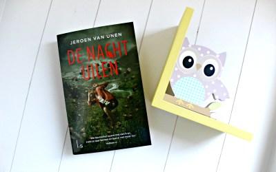 Boekrecensie | De Nachtuilen – Jeroen van Unen