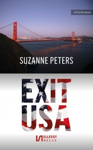 Exit USA - Suzanne Peters