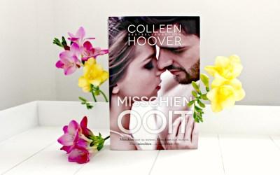 Boekrecensie | Misschien Ooit – Colleen Hoover