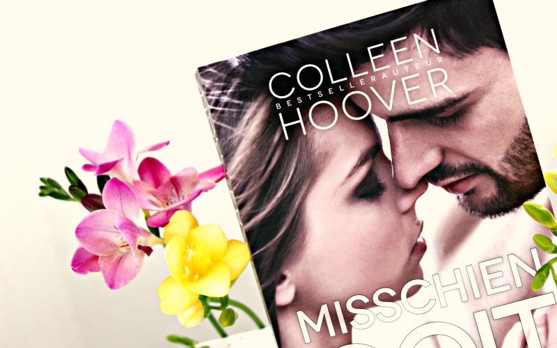 Misschien Ooit - Colleen Hoover