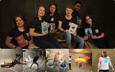 Mijn jaar in het Best of YA Promoteam + Geef je op voor de Best of YA Boekentijgers!