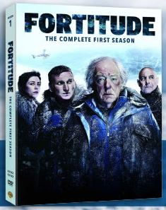 Fortitude DVD