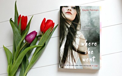 Boekrecensie | Where She Went – Gayle Forman