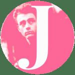 J - James Dean