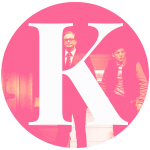 K - Kingsman The Secret Service