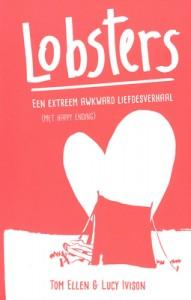 Lobster - Tom Ellen en Lucy Ivison