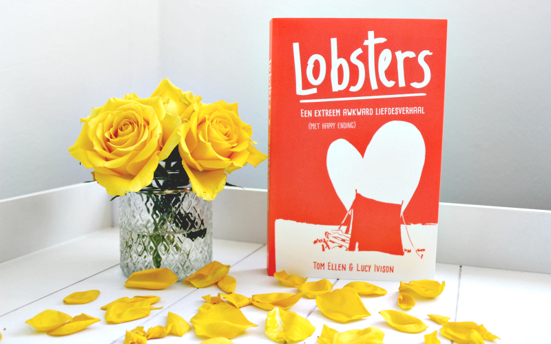 Lobsters - Tom Ellen and Lucy Ivison