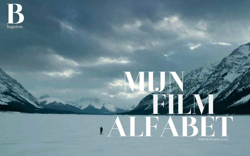 Mijn Film Alfabet