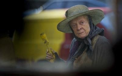 Filmrecensie | The Lady in the Van