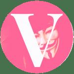V - V for Vendetta