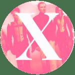 X - X-Men First Class
