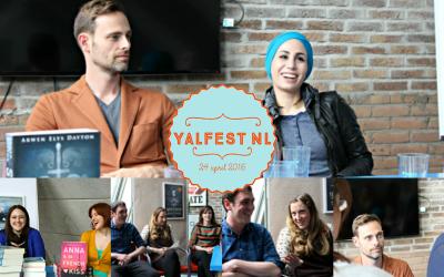 Yalfest Persconferentie | Vraag en Antwoord [deel 2]