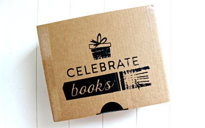Unboxing | Celebrate Books Box Junior – Hunted Magic