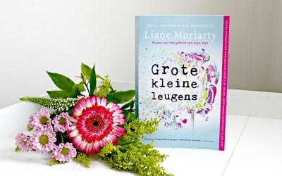 Boekrecensie | Grote kleine leugens – Liane Moriarty