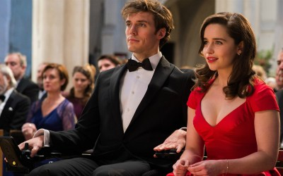 Filmrecensie | Me Before You