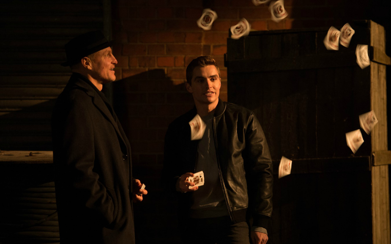 Now You See Me 2 still