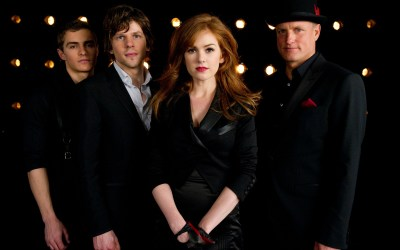 Filmrecensie | Now You See Me