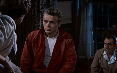 Filmrecensie | Rebel Without a Cause