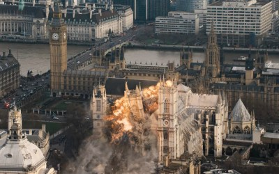 Filmrecensie | London Has Fallen
