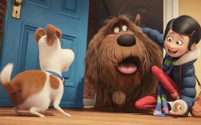 Filmrecensie | The Secret Life of Pets (Huisdiergeheimen)